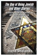 Cover of Irene Shaland book The Dao of Being Jewish
