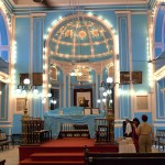 Mumbai: Mogen David Synagogue, India, destination, Bombay, Jewish life
