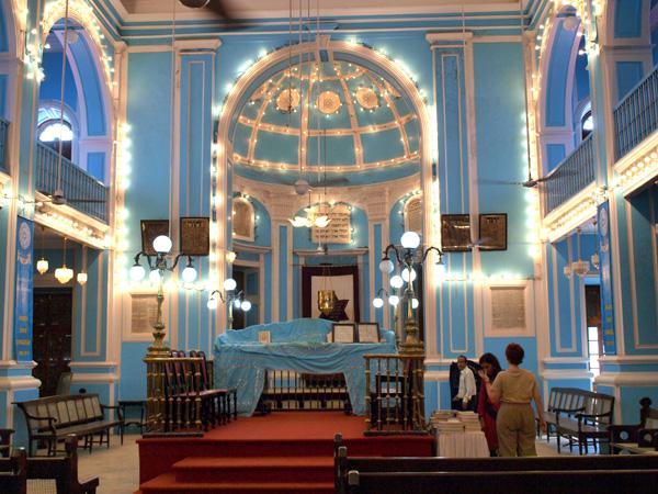 Mumbai: Mogen David Synagogue, India, destination, Bombay, Jewish life