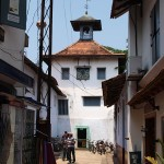 Cochin: the Paradesi Synagogue, India, global travel authors