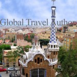 Spain, Barcelona, Catalonia, travel, Europe, architecture, building, church, Gaudi