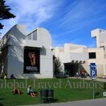 Spain, Barcelona, Catalonia, travel, Europe, architecture, building, Miro, Museum