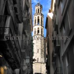 Spain, Barcelona, Catalonia, travel, Europe, architecture, building