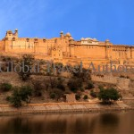 India, travel, Asia, international, Golden Palace, Jaipur, State of Rajasthan, India