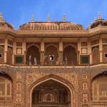India, travel, Asia, international, Golden Palace, Jaipur, India