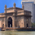 India, travel, Asia, international, Gateway of India in Mumbai (Bombay)