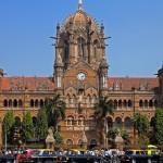 India, travel, Asia, international, Victoria Terminus, Mumbai, India, Chhatrapati Shivaji Terminus, Victoria Terminus, Bombay