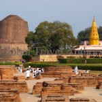India, travel, Asia, international, Sarnath, Uttar Pradesh, India, Buddhism