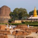 India, travel, Asia, international, Sarnath, Uttar Pradesh, India, Buddhism