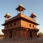 India, travel, Asia, international, Hall of Private Audience, Fatephur Sikri, Uttar Pradesh, India