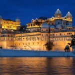 India, travel, Asia, international, City Palace, Lake Palace Hotel, Udaipur