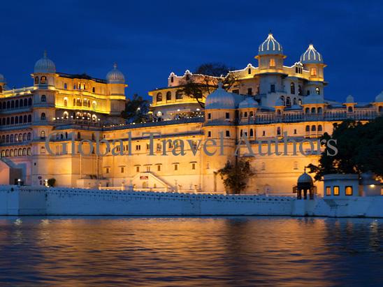 palace hotel india