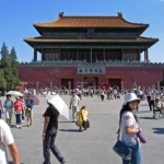 Forbidden City 1, Beijing, China, Asia, Travel, international, global