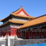 Forbidden City, Beijing, China, Asia, Travel, international, global