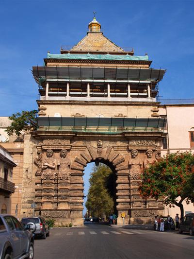 Habsburg Gate