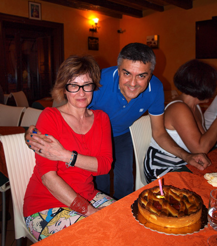 Food, Italian food, Italy, Sicily, Palermo, travel, vacation, restaurant