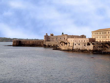 Castelo Maniace