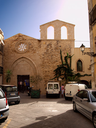 San Giovanello Church