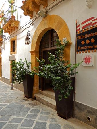 Alla Giudecca Hotel