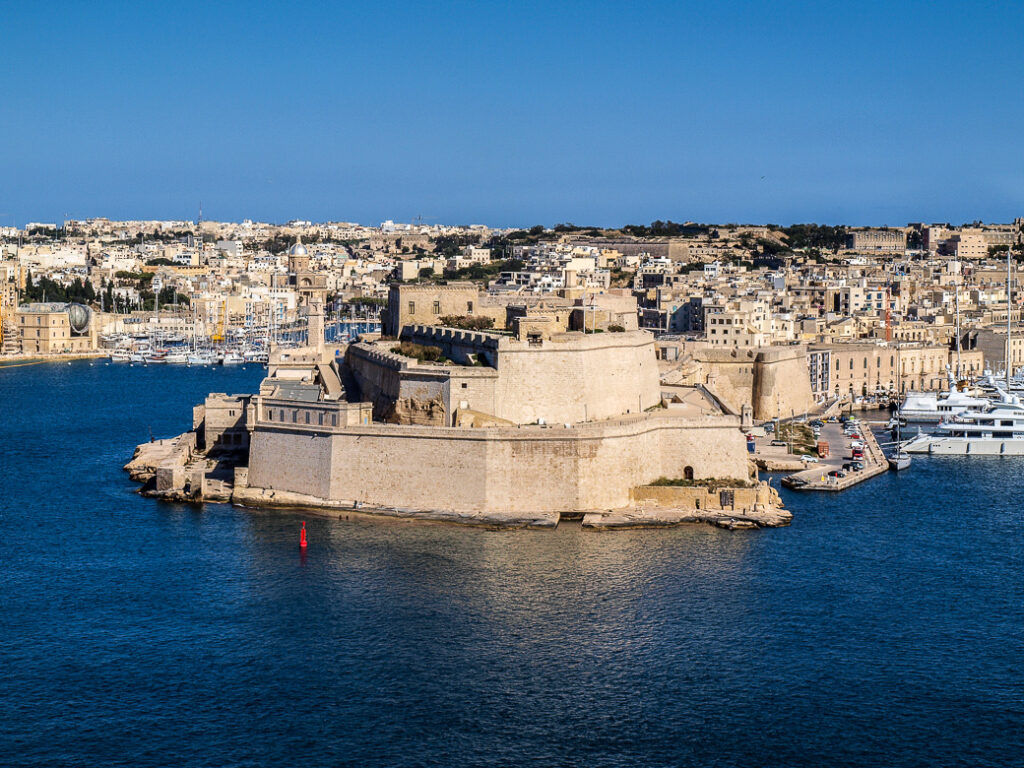 Great Harbor of Malta