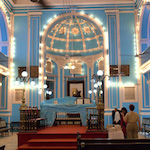 Magen David Synagogue, Mumbai, India