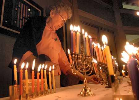 Rabbi Barbara Aiello