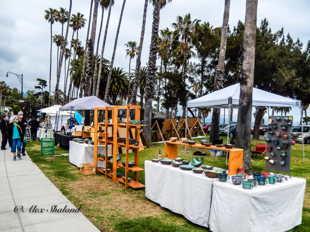 East Beach Art Fair