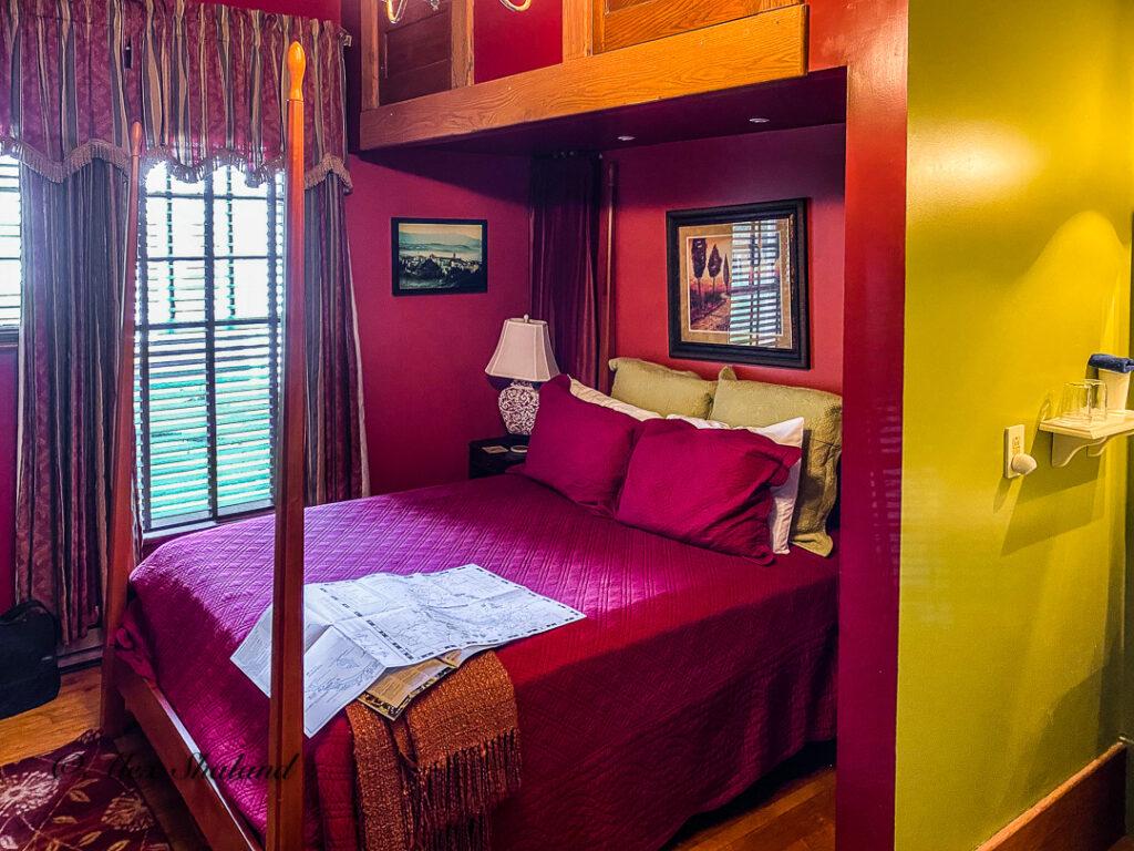 Room #7